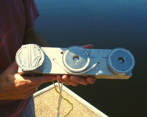 fishing magnet gear