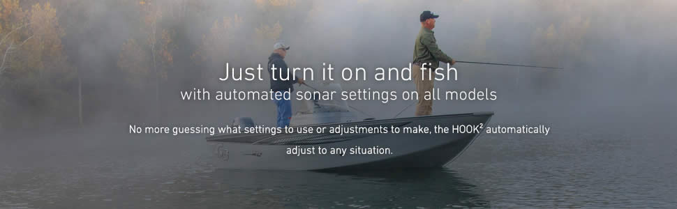 Fish Finder benefits