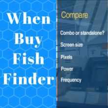 When Buy Fish Finder