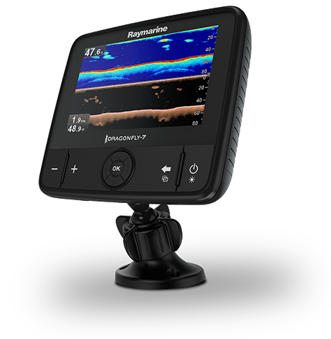 Raymarine Dragonfly 4 Pro review