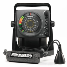 Humminbird ICE-35 review