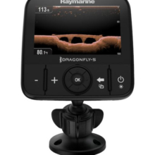 raymarine dragonfly 5 pro review