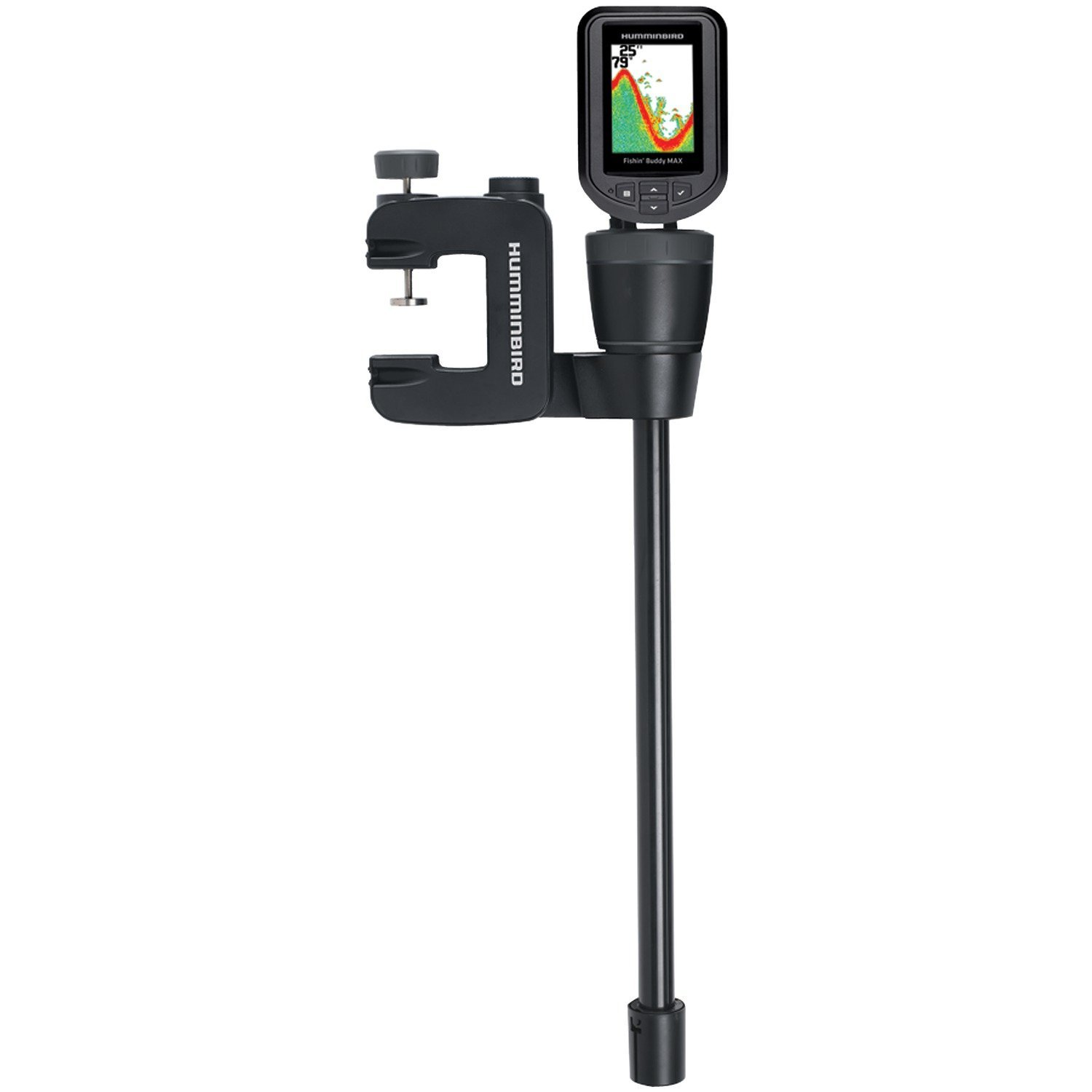 humminbird fishin buddy max review