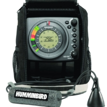 humminbird ice 55 reviews