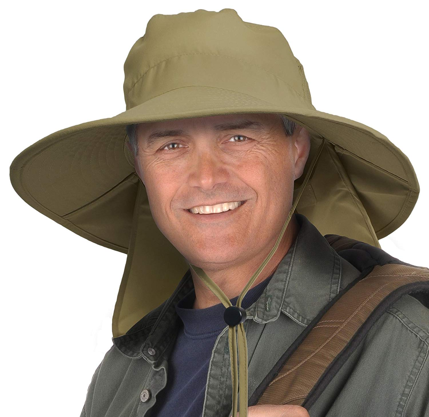 Best fishing hats