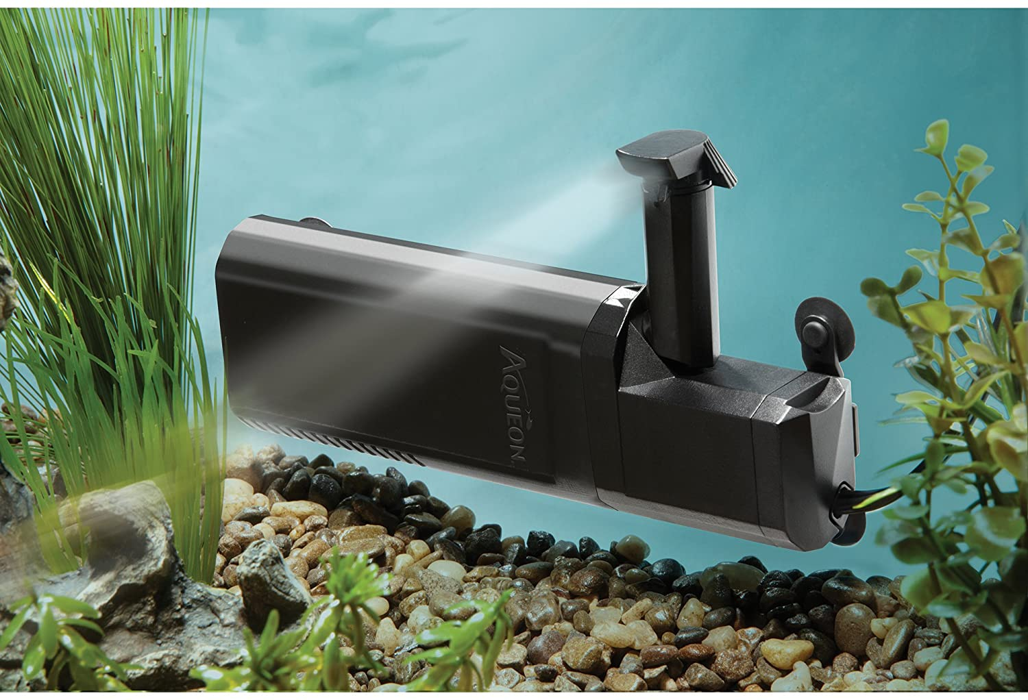 fish tank filter systems