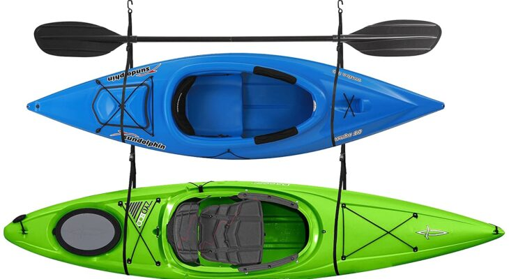 How to Protect & Winterize Your Kayak