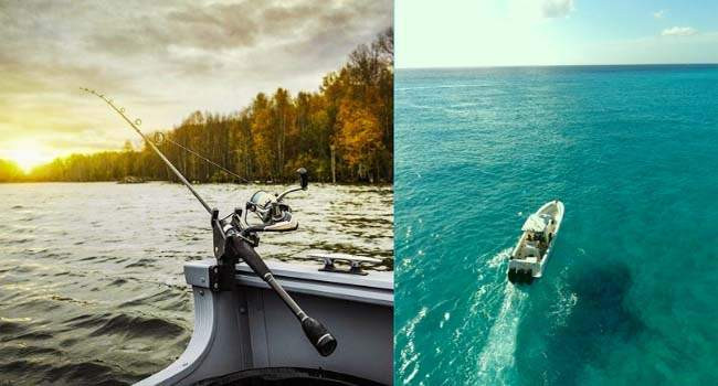 Best Lakes for Fishing in the USA