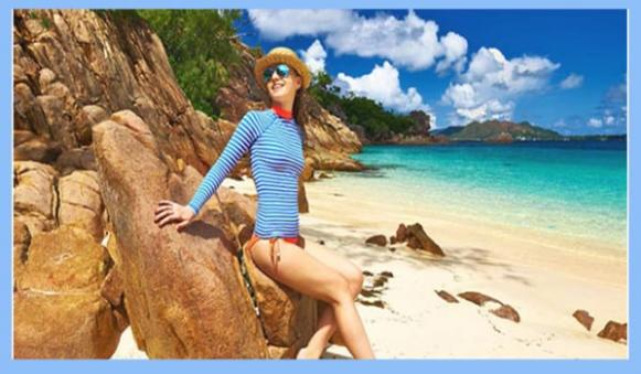 Shirts with UV Protection