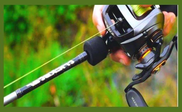 top baitcasting reels
